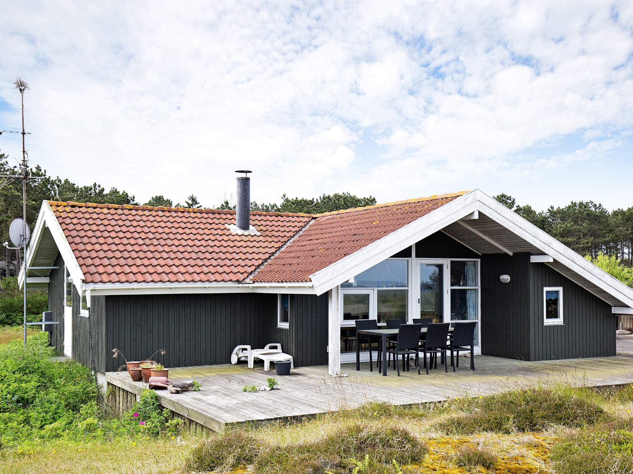 Ferienhaus Yderby Lyng (87390), Yderby, , Westseeland, Dänemark, Bild 11