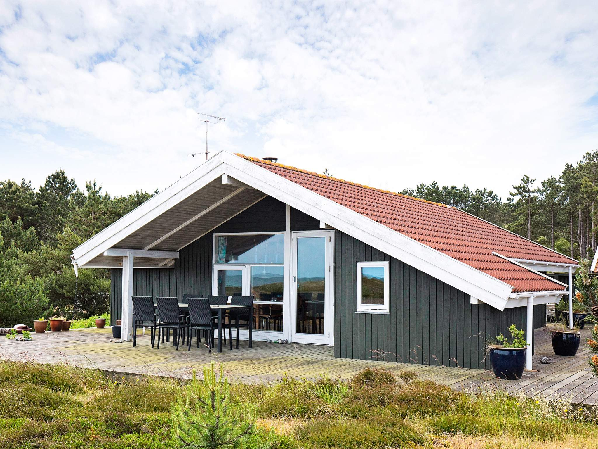 Ferienhaus Yderby Lyng (87390), Yderby, , Westseeland, Dänemark, Bild 12