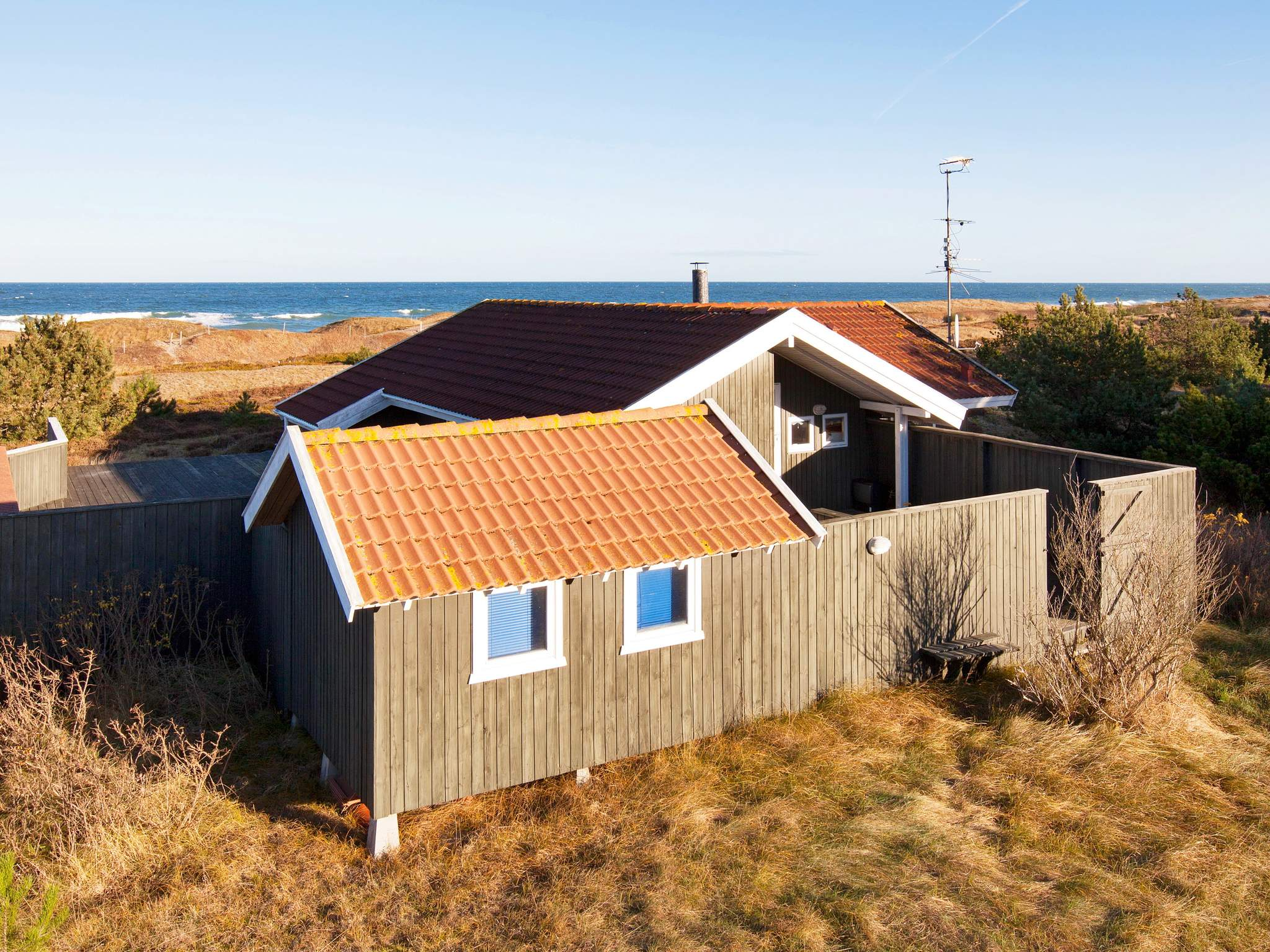 Ferienhaus Yderby Lyng (87390), Yderby, , Westseeland, Dänemark, Bild 14
