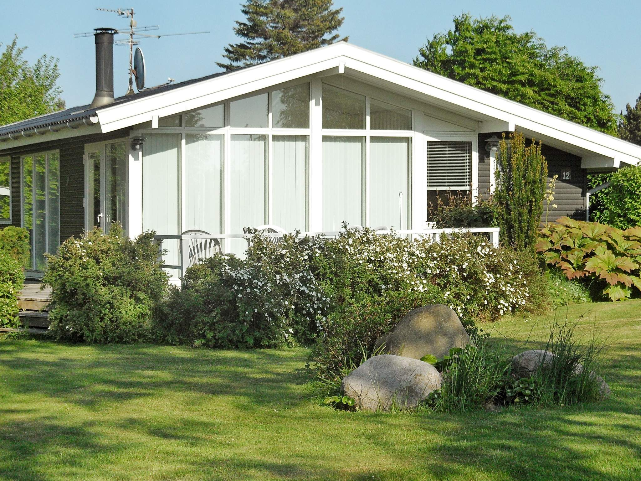 Ferienhaus Tåsinge/Stenodden (87563), Svendborg, , Fünen, Dänemark, Bild 15