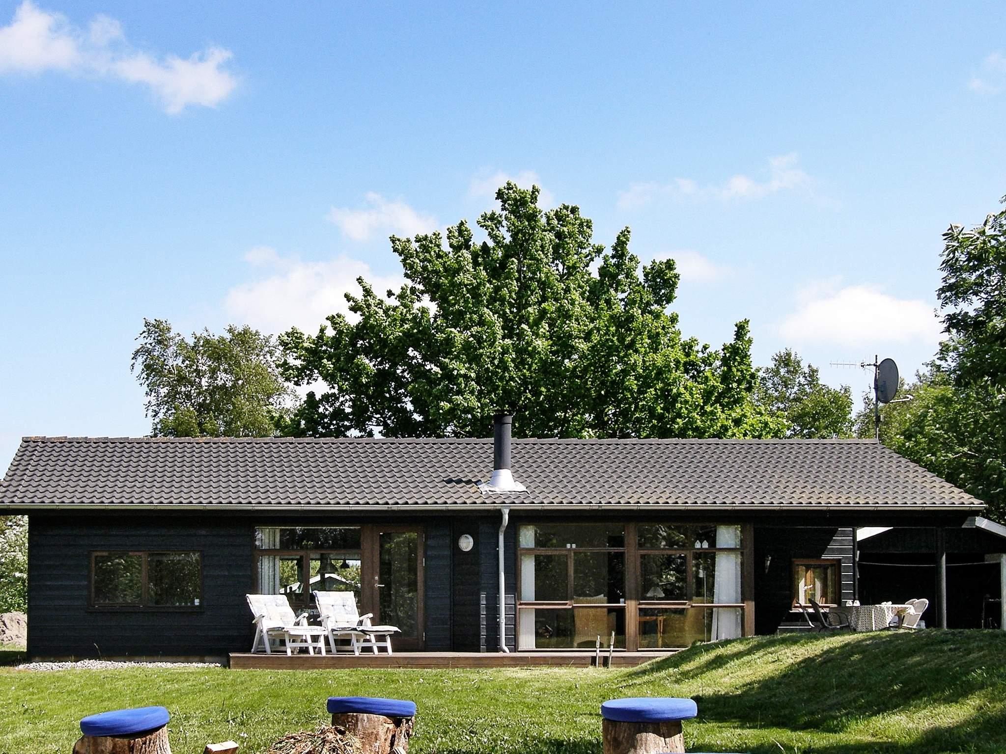 luxus ferienhaus ferienwohnung am d nemark buchen. Black Bedroom Furniture Sets. Home Design Ideas