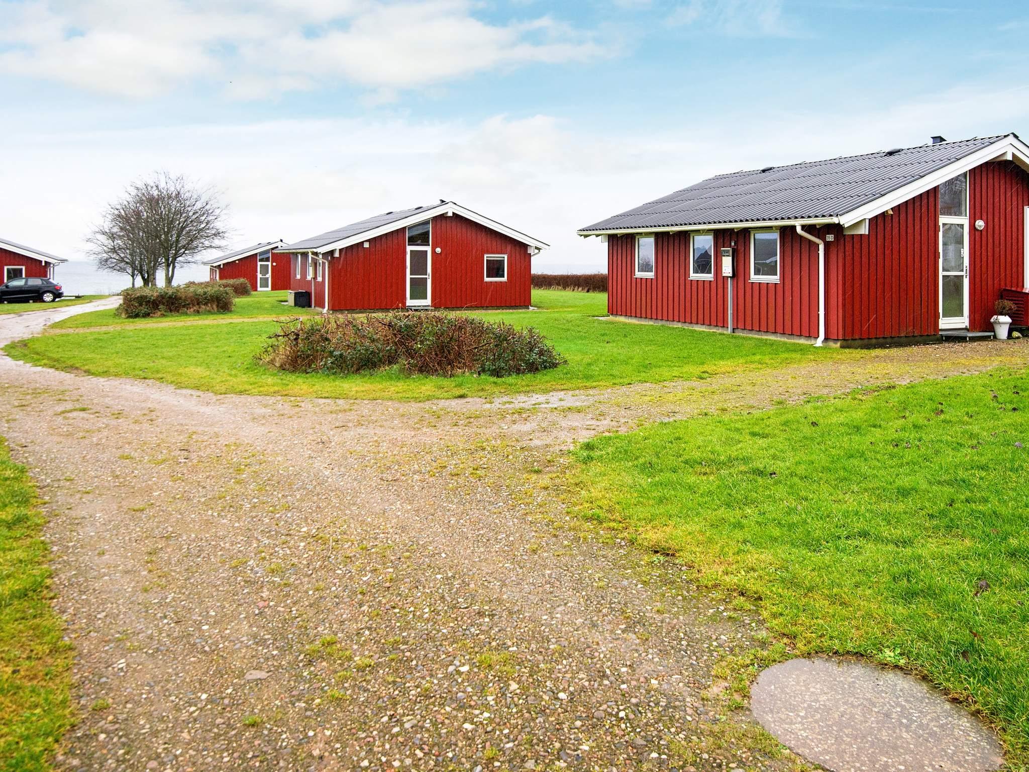 Ferienhaus Mommark (2355324), Mommark, , Südostjütland, Dänemark, Bild 13