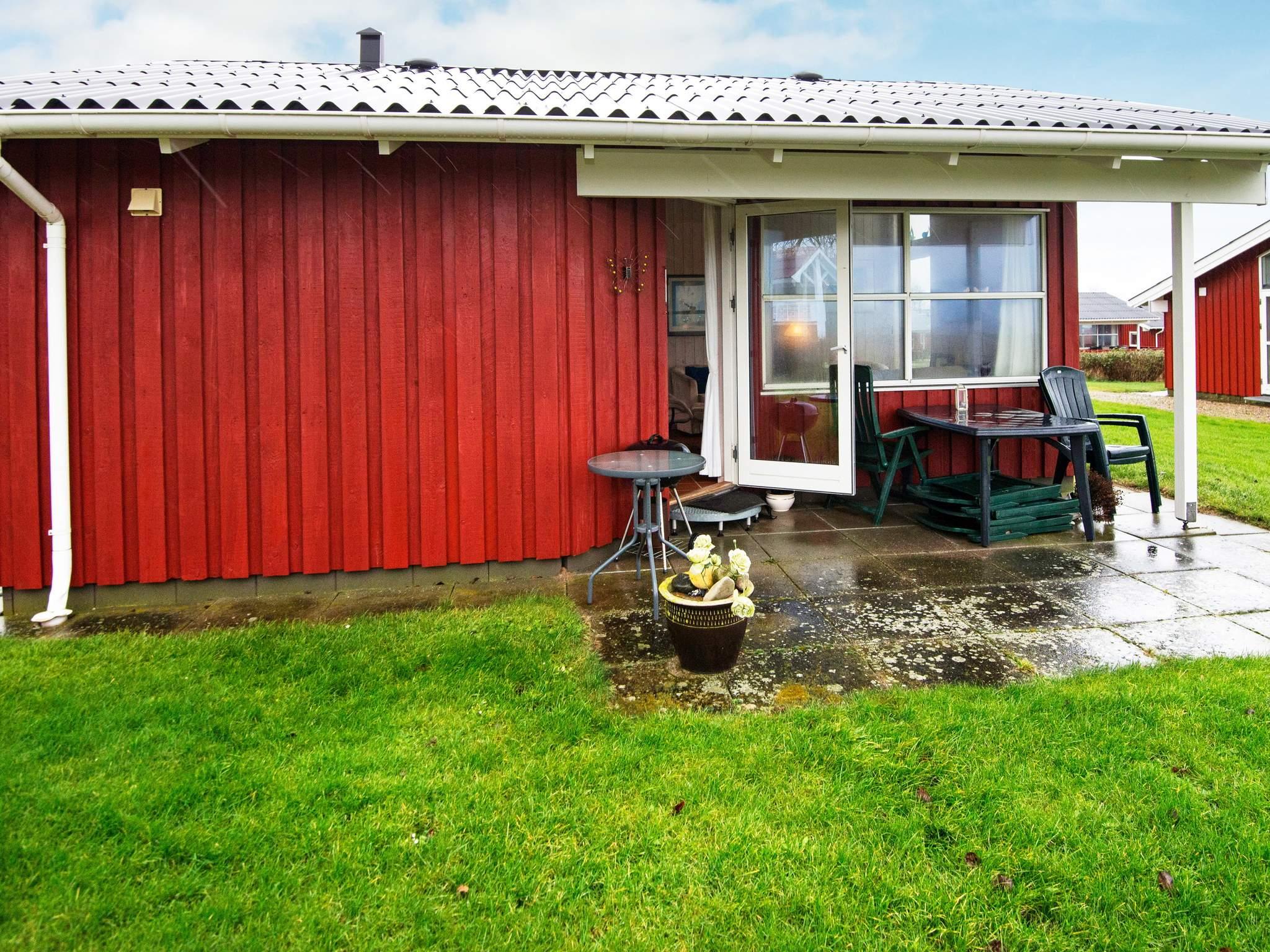 Ferienhaus Mommark (2355324), Mommark, , Südostjütland, Dänemark, Bild 15