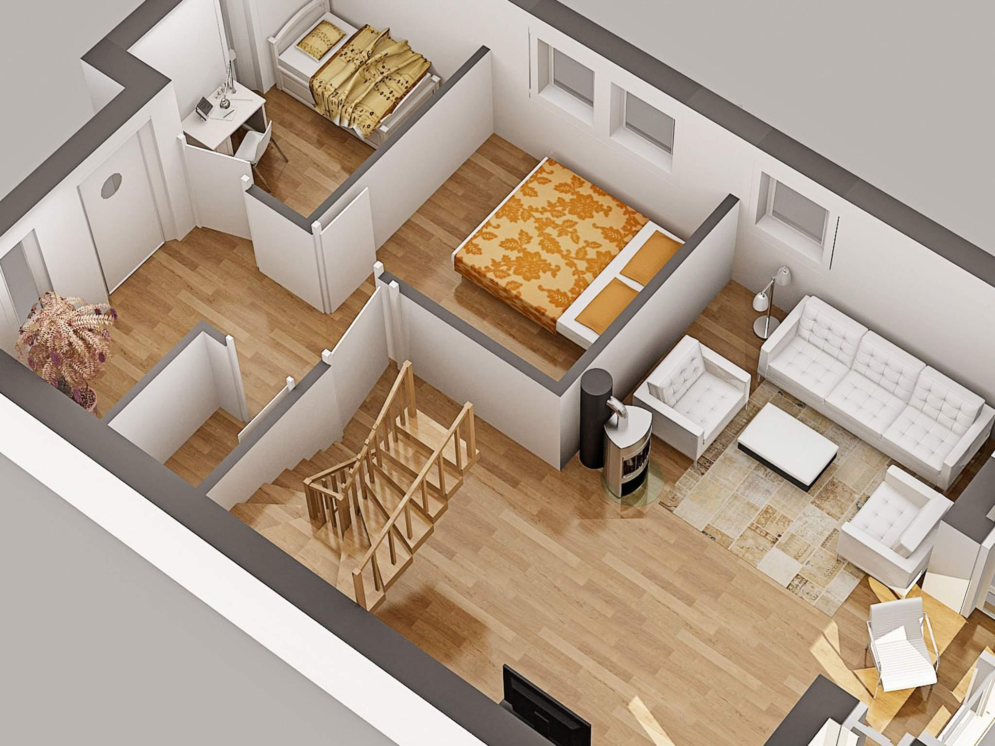 Ferienhaus Storesandøy (2355326), Bruhagen, More - Romsdal, Westnorwegen, Norwegen, Bild 19