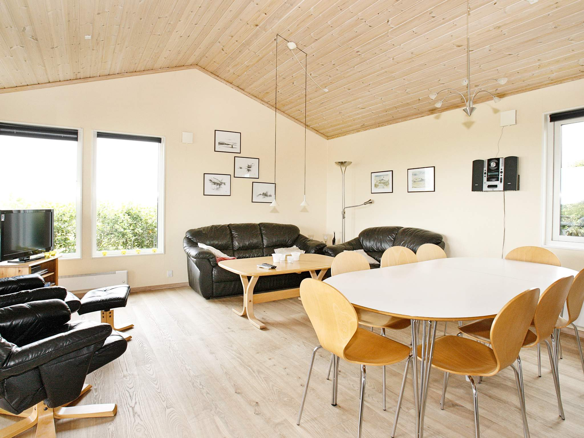 Ferienhaus Kærgården (921042), Vestervig, , Limfjord, Dänemark, Bild 4