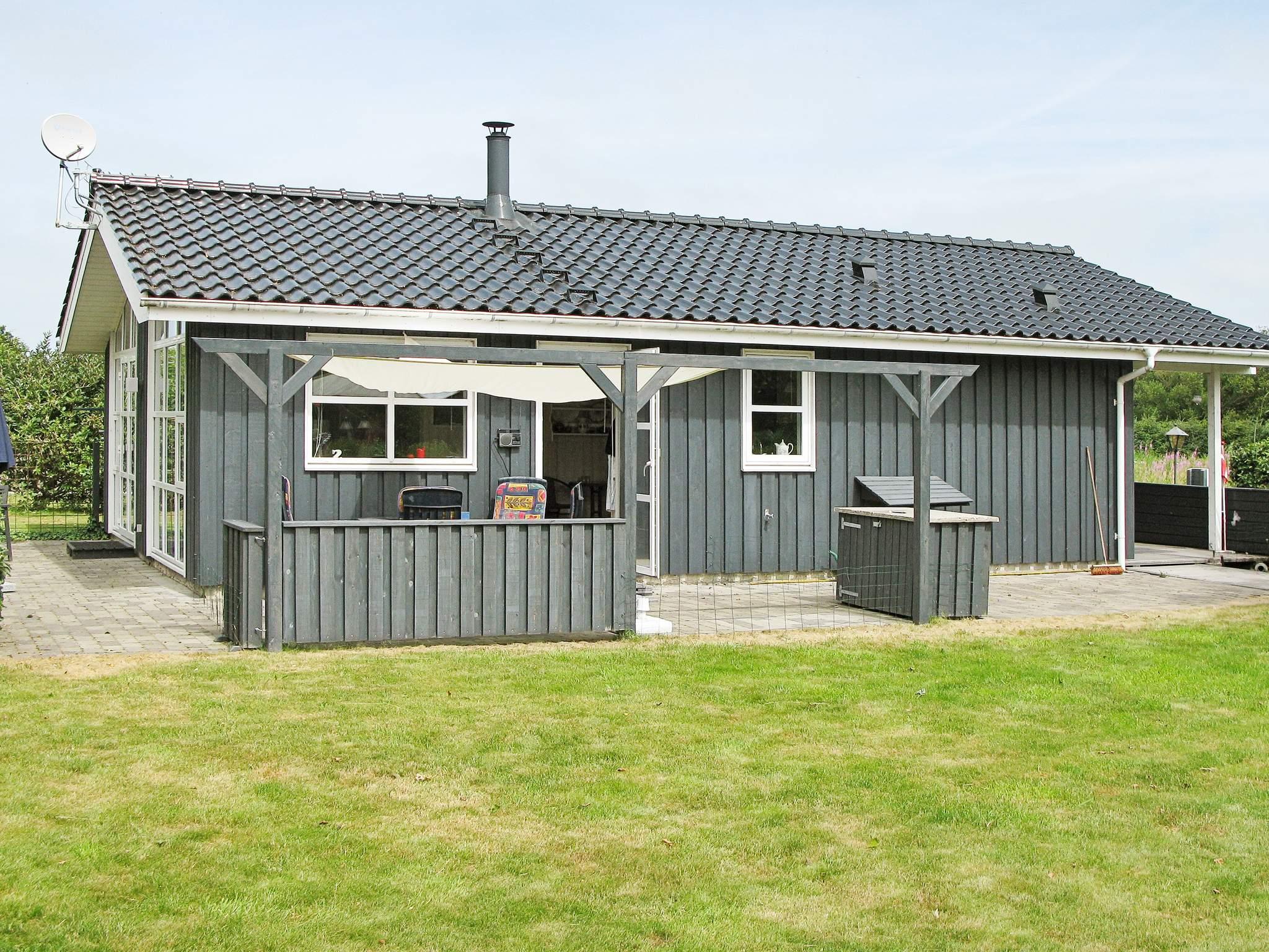 Ferienhaus Handbjerg (825571), Handbjerg, , Westjütland, Dänemark, Bild 17