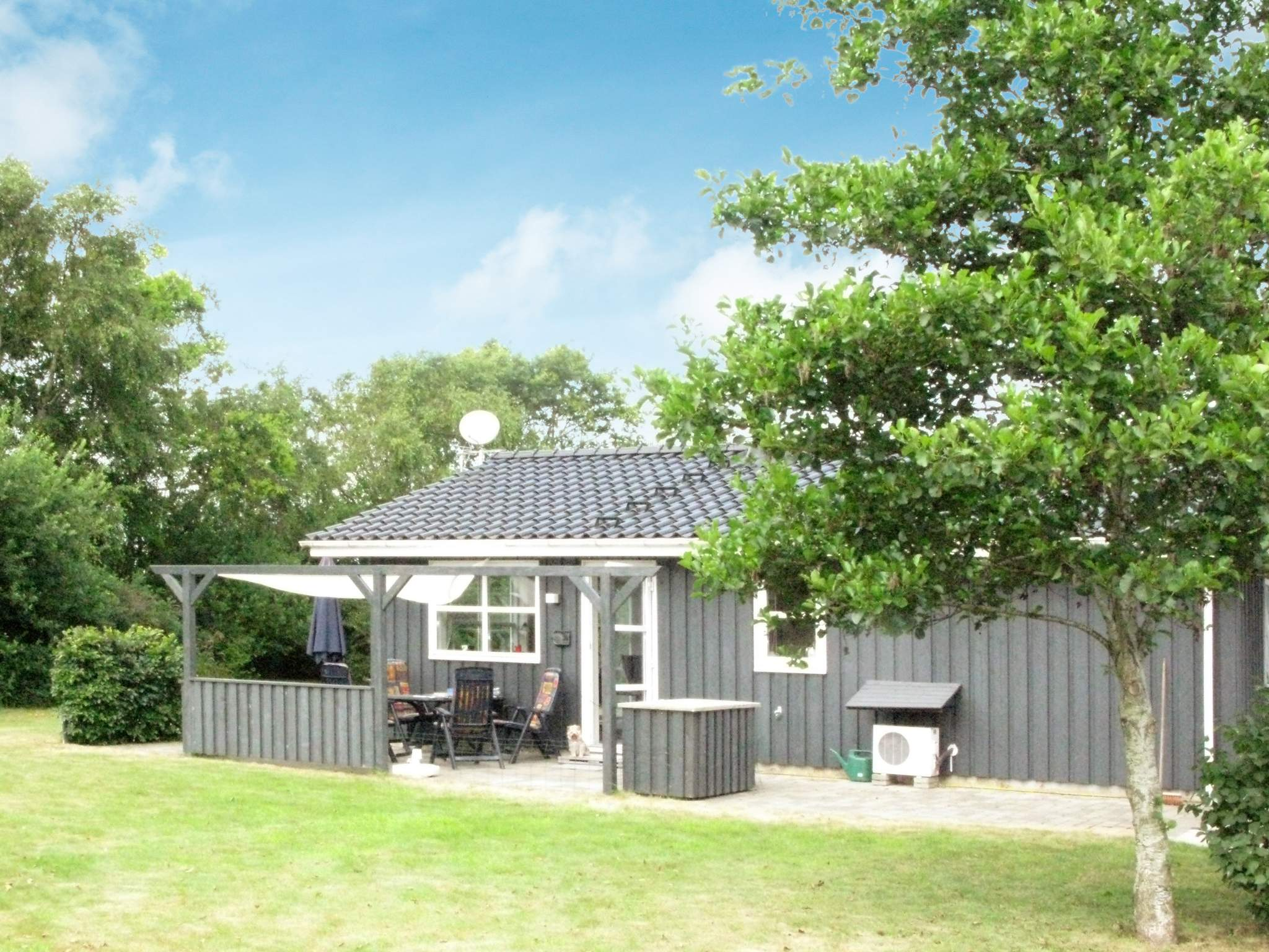Ferienhaus Handbjerg (825571), Handbjerg, , Westjütland, Dänemark, Bild 19