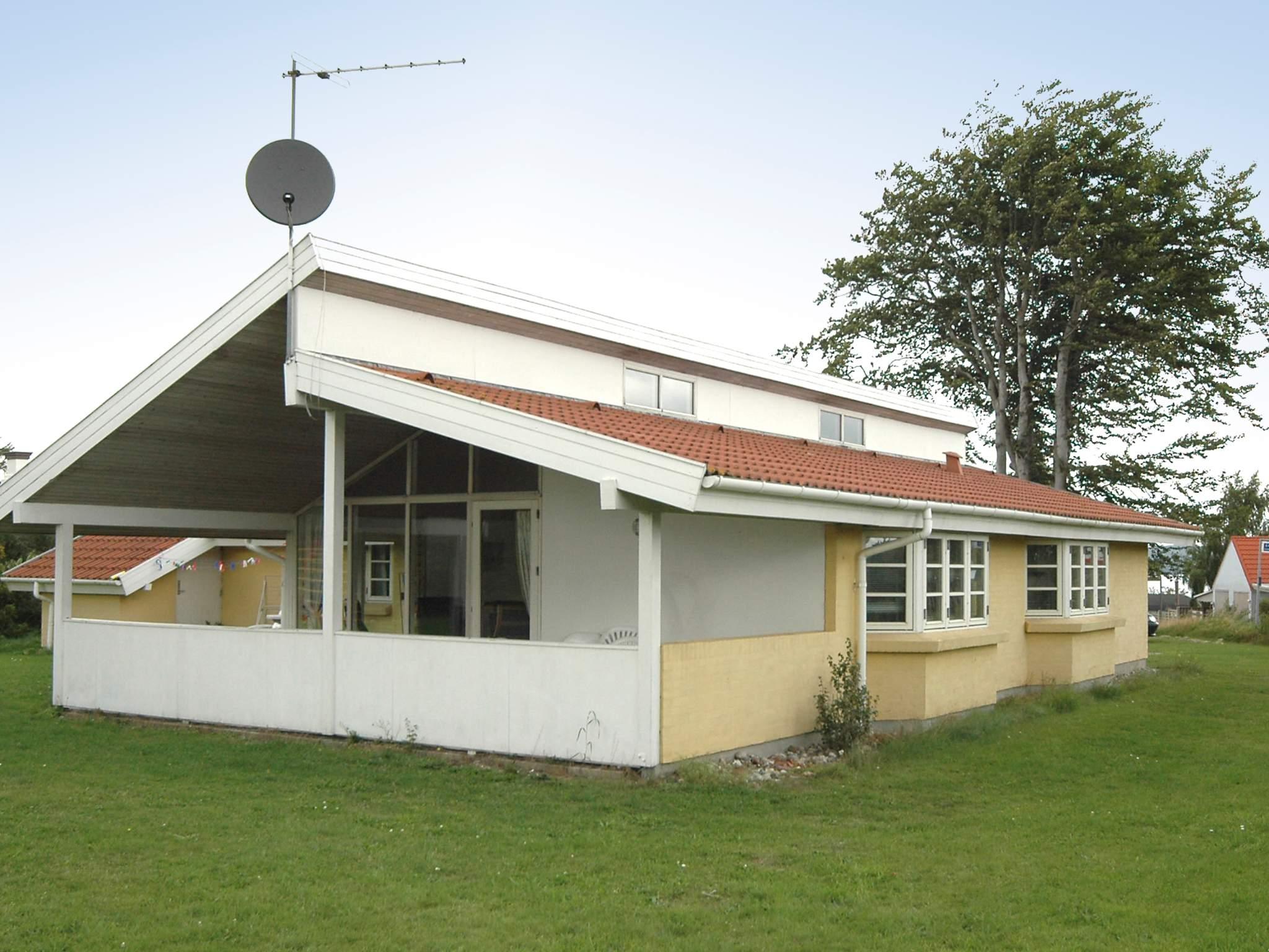 Ferienhaus Hvidbjerg (87828), Hvidbjerg, , Ostjütland, Dänemark, Bild 20