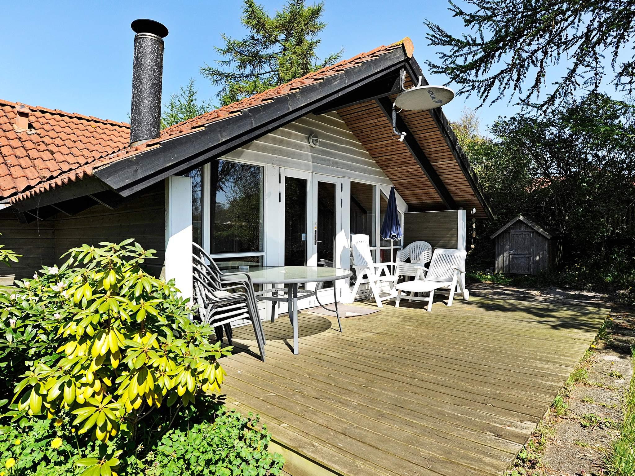 Ferienhaus Hvidbjerg (87899), Hvidbjerg, , Ostjütland, Dänemark, Bild 1