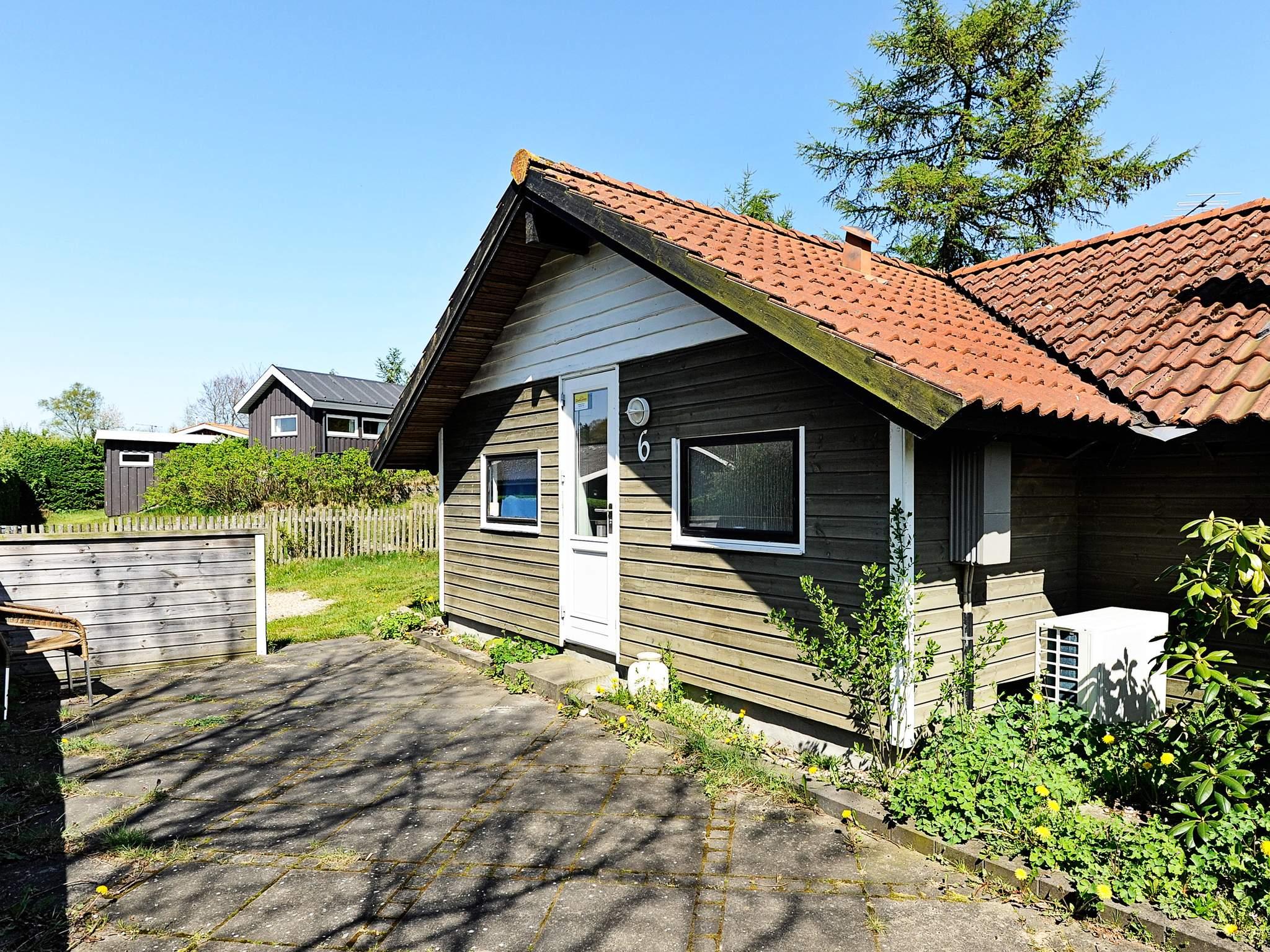 Ferienhaus Hvidbjerg (87899), Hvidbjerg, , Ostjütland, Dänemark, Bild 22