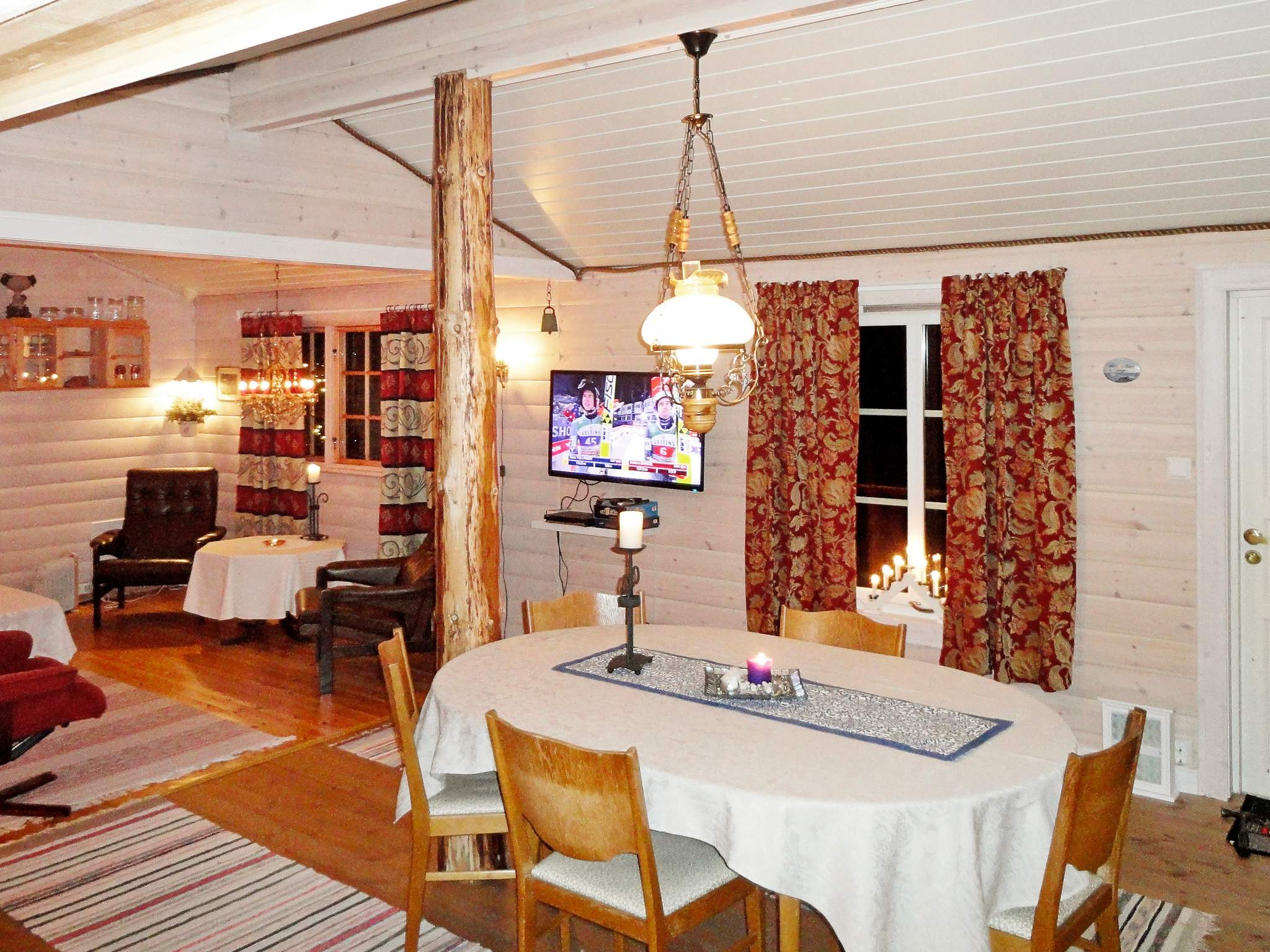 Holiday house Lofoten 1 (921137), Laupstad, , Northern Norway, Norway, picture 4
