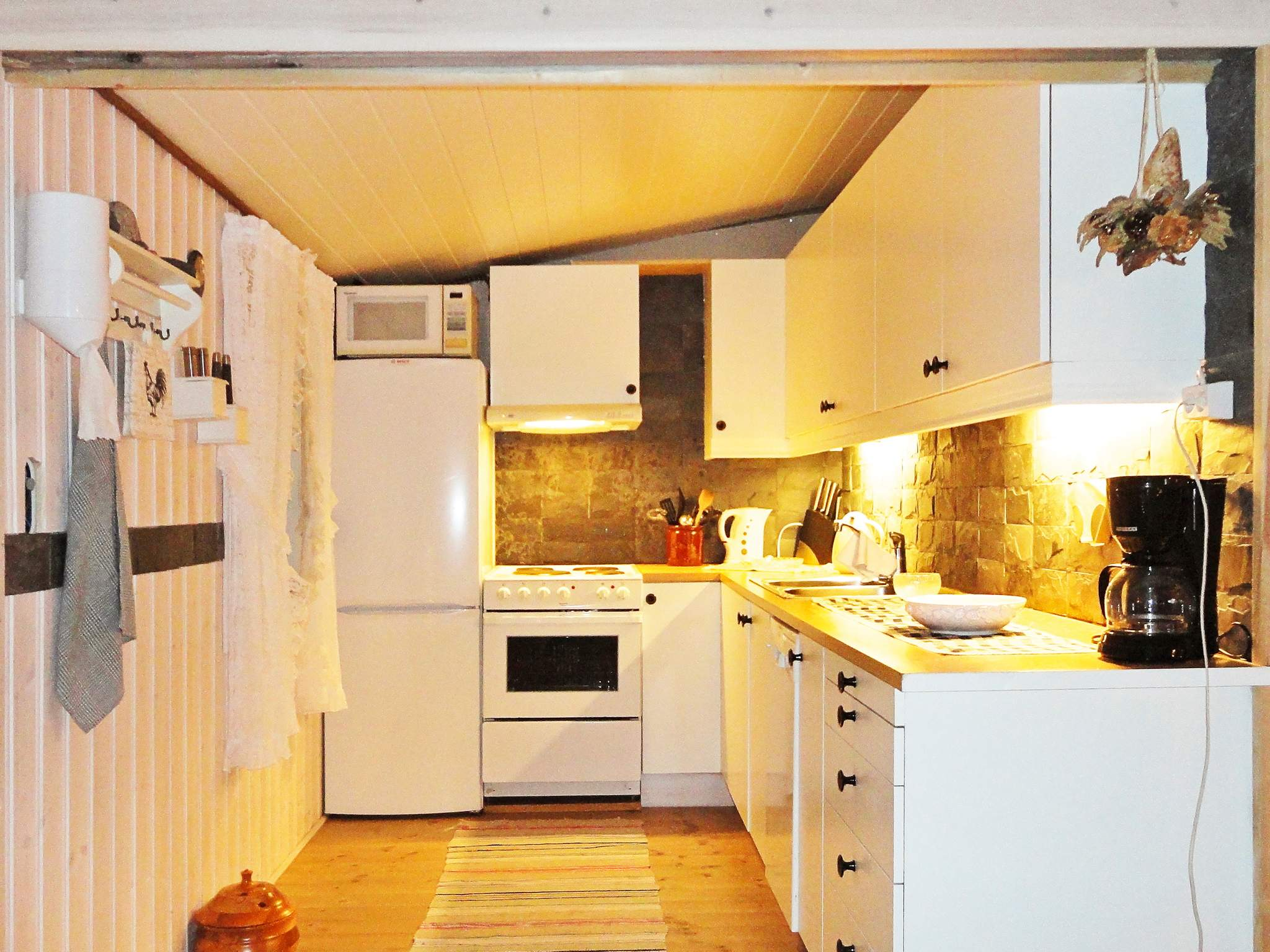 Holiday house Lofoten 1 (921137), Laupstad, , Northern Norway, Norway, picture 3