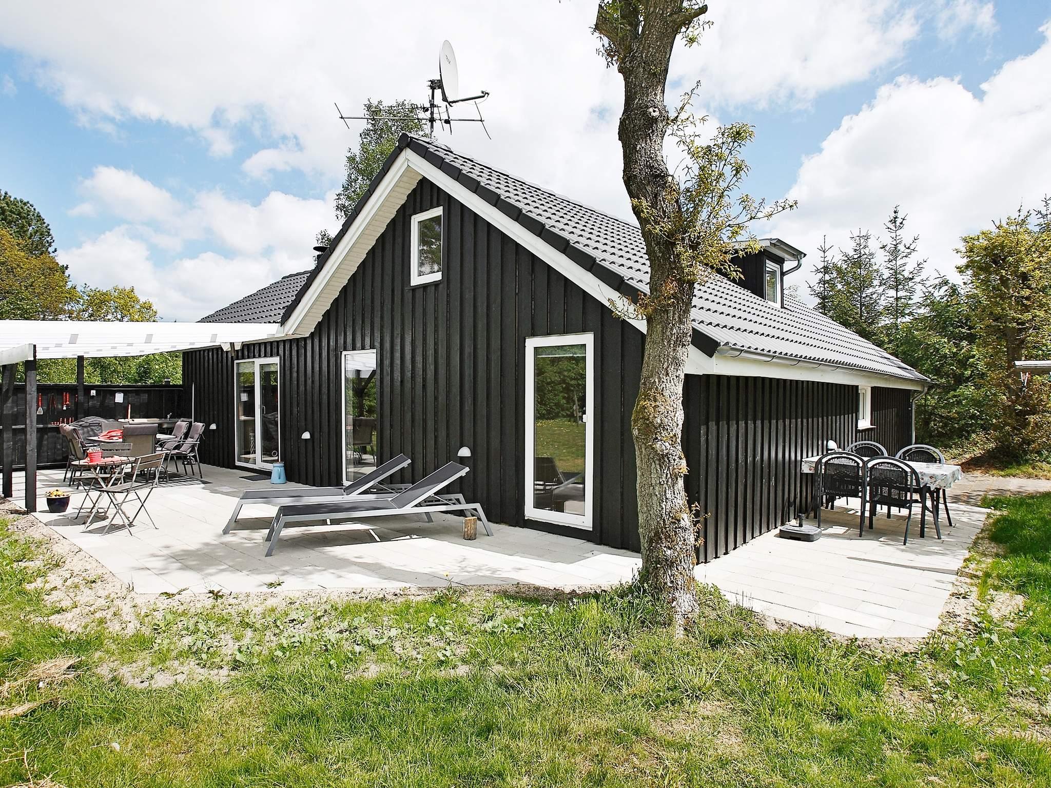 Ferienhaus Øster Hurup (88055), Øster Hurup, , Ostjütland, Dänemark, Bild 15
