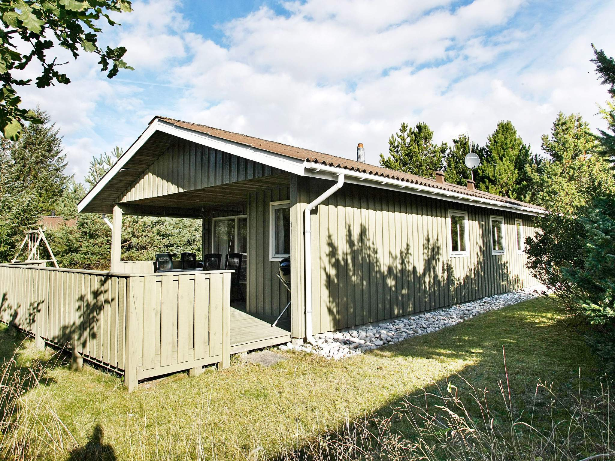 Ferienhaus Hals/Bisnap (88113), Hals, , Nordostjütland, Dänemark, Bild 10