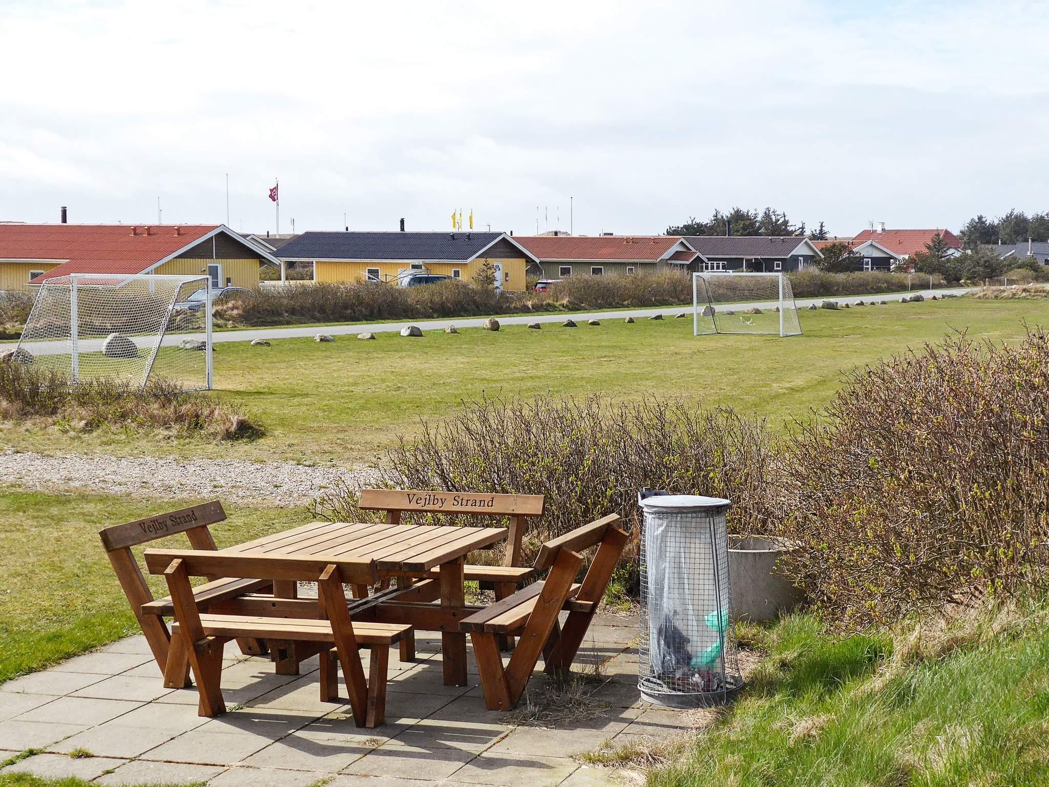 Ferienhaus Vejlby Klit (84230), Harboøre, , Limfjord, Dänemark, Bild 19