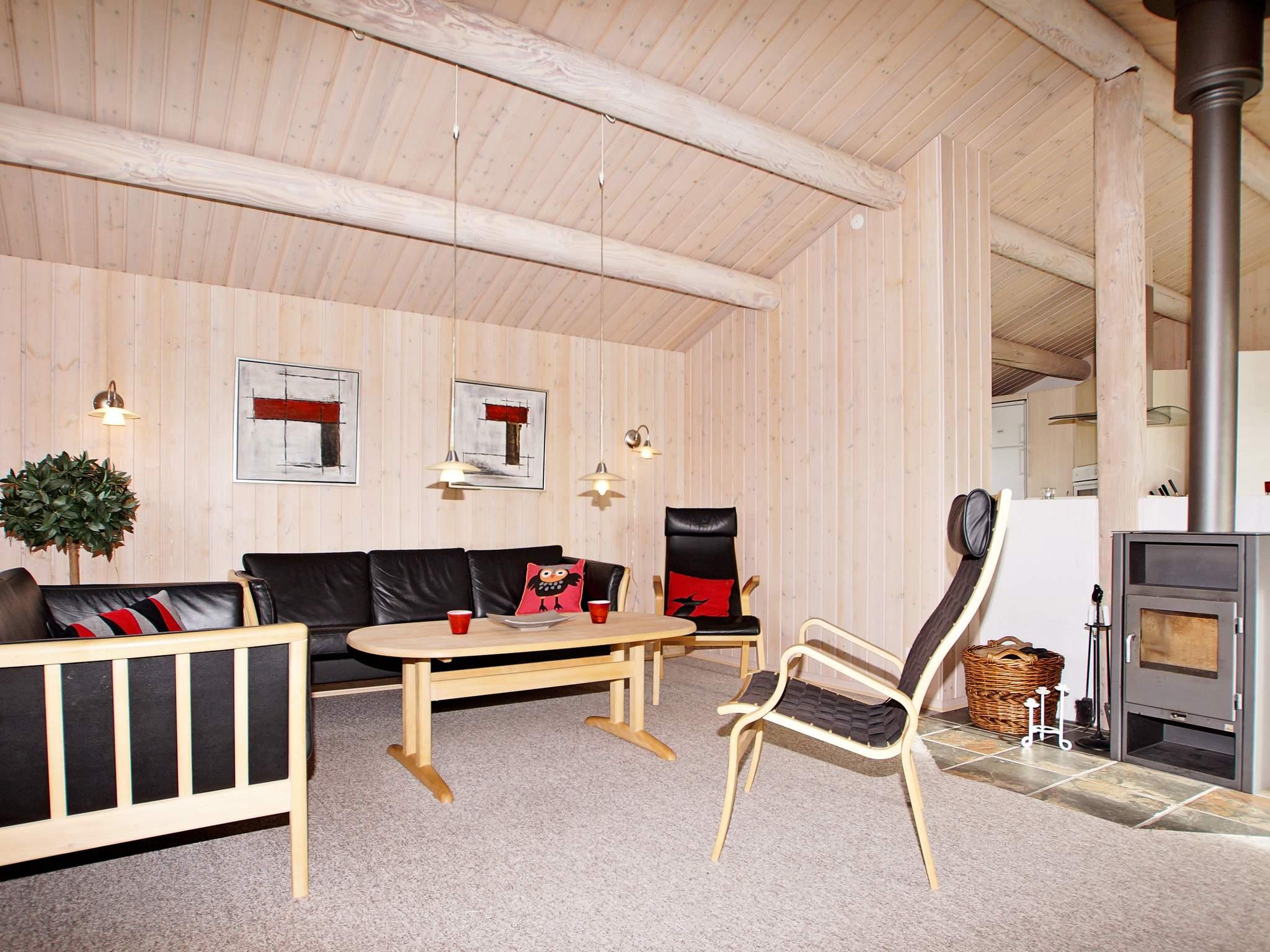 Ferienhaus Skaven Strand (2008006), Tarm, , Westjütland, Dänemark, Bild 3