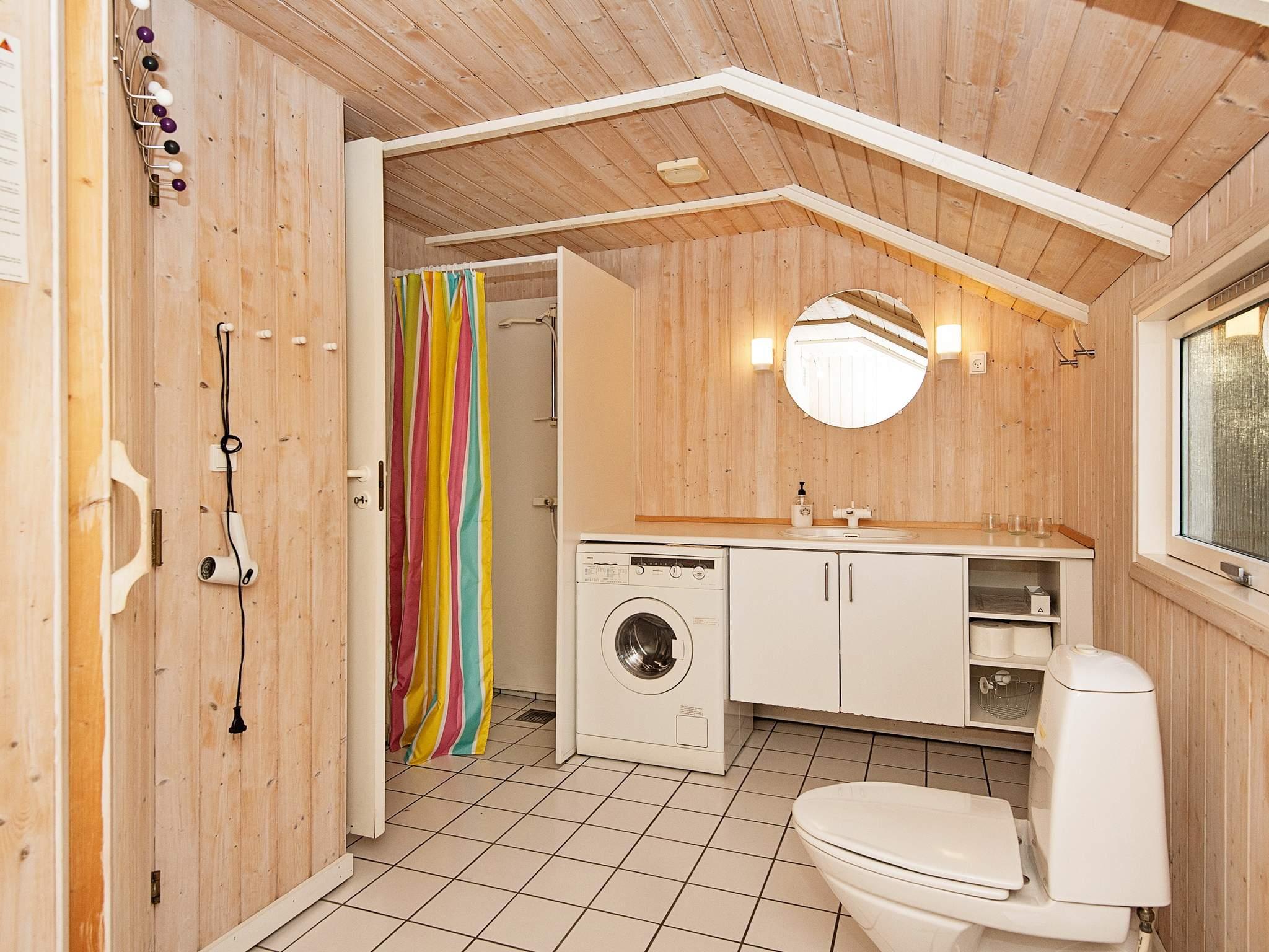Ferienhaus Jegum (88348), Jegum, , Westjütland, Dänemark, Bild 13