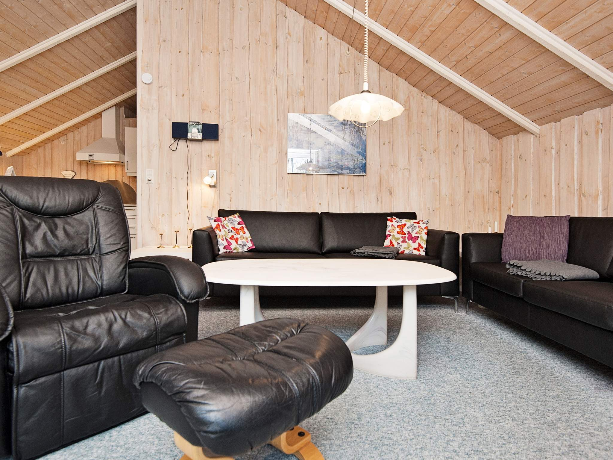 Ferienhaus Jegum (88348), Jegum, , Westjütland, Dänemark, Bild 2