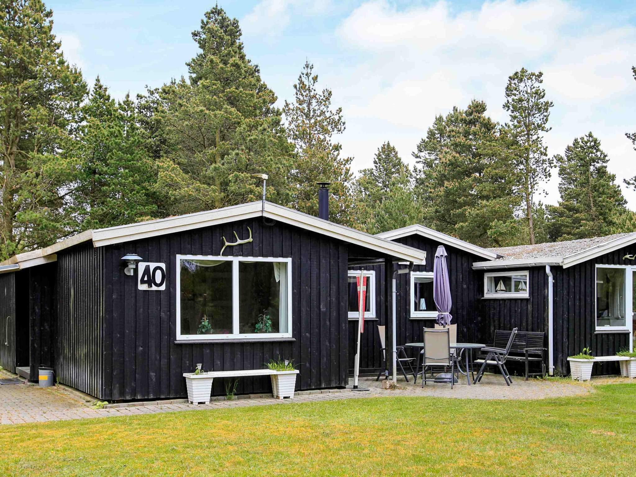 Ferienhaus Blåvand/Ho (88453), Blåvand, , Westjütland, Dänemark, Bild 1