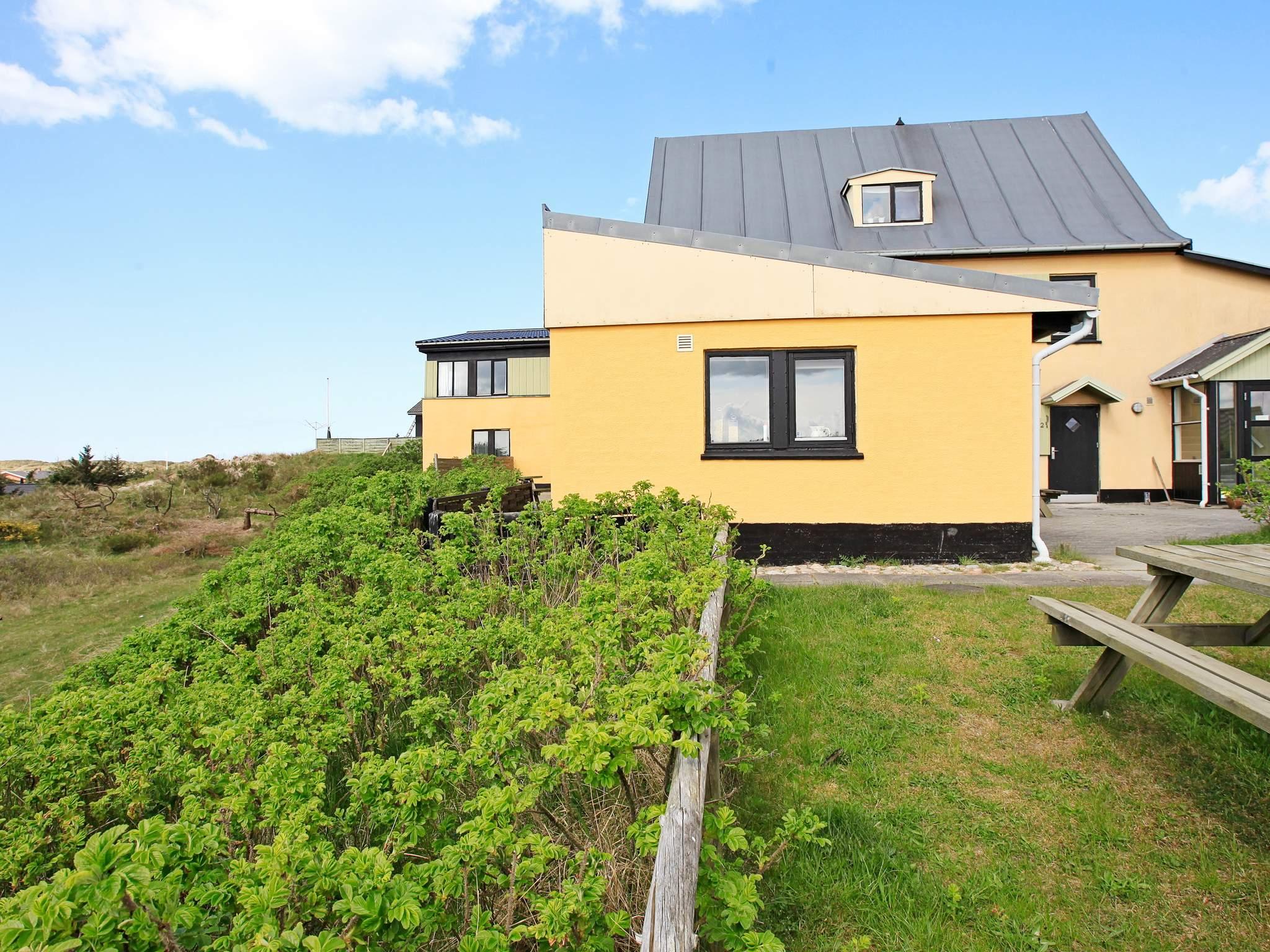 Ferienwohnung Vejers Strand (88532), Vejers Strand, , Westjütland, Dänemark, Bild 12
