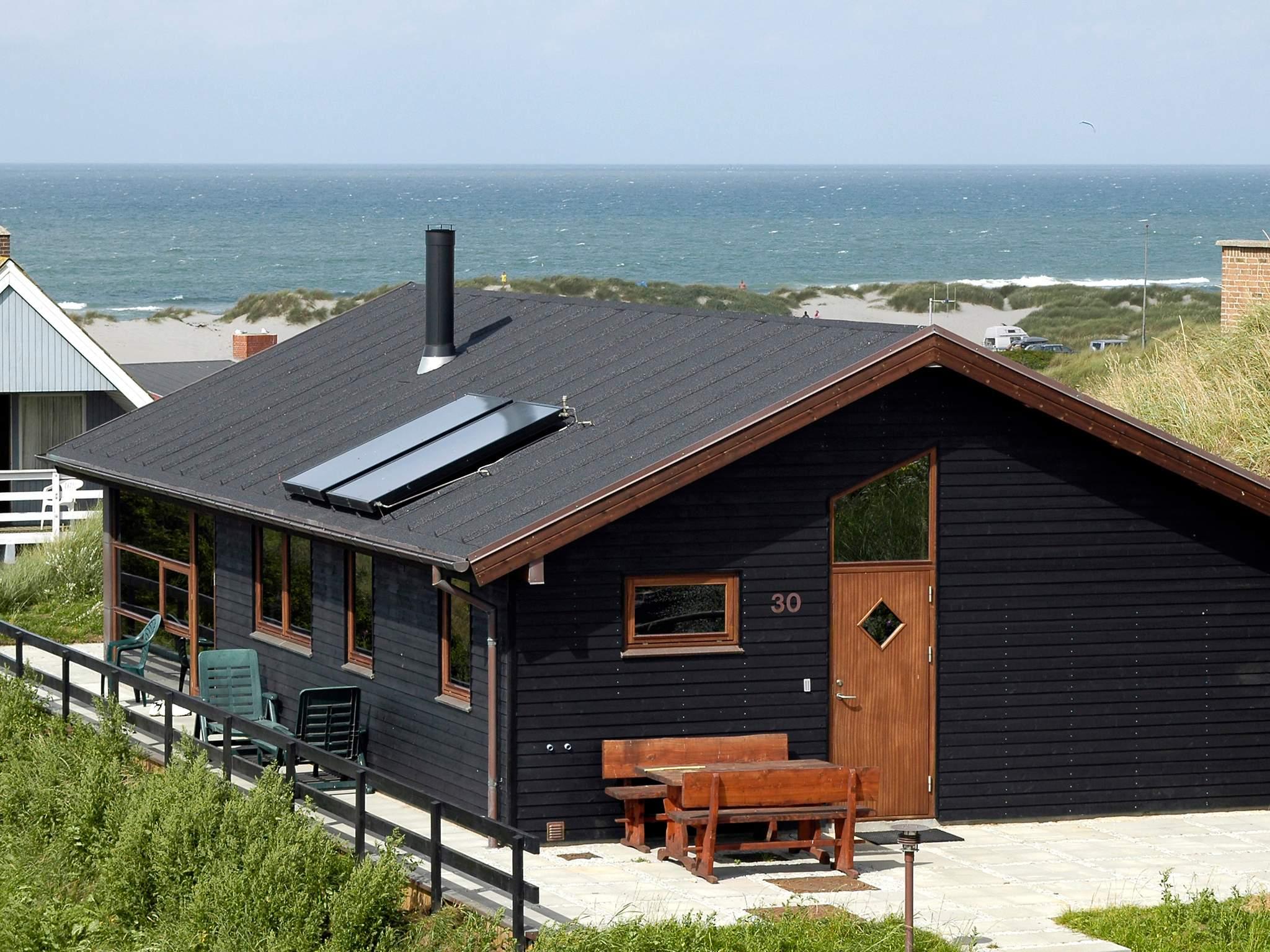 Ferienhaus Henne Strand (88550), Henne Strand, , Westjütland, Dänemark, Bild 1