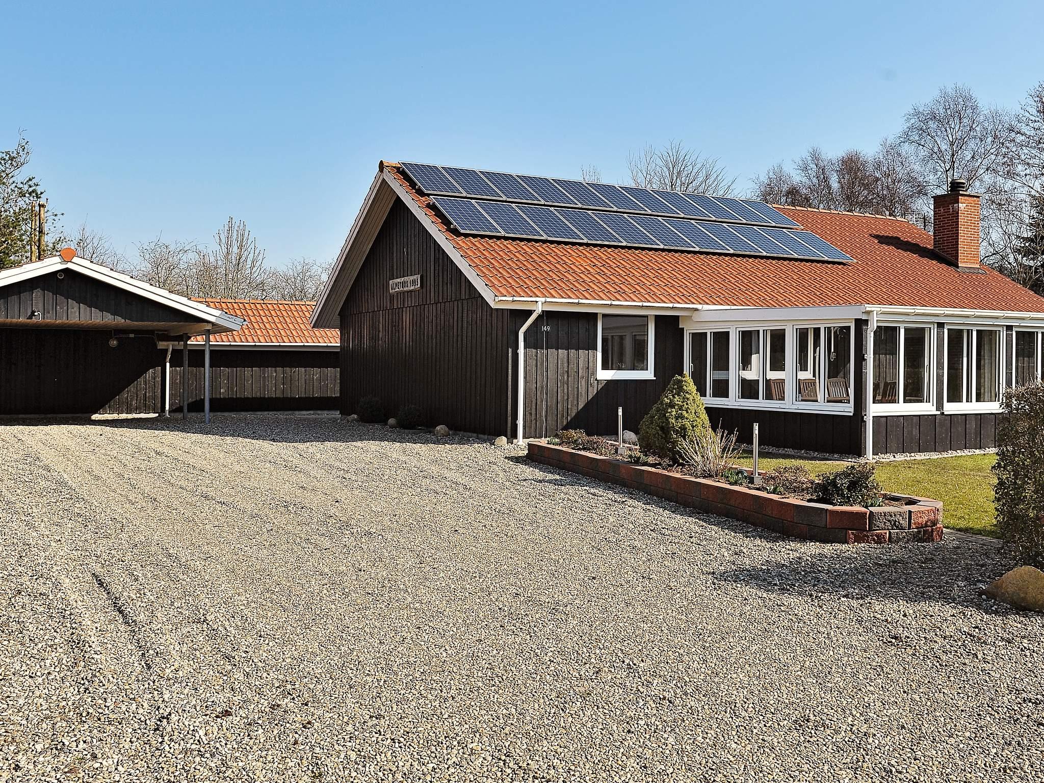 Ferienhaus Jegum (88561), Jegum, , Westjütland, Dänemark, Bild 17