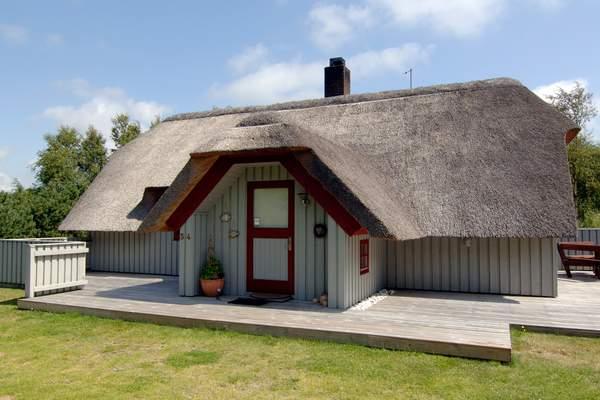 Maison de vacances Blåvand (88562), Blåvand, , Jutland Ouest, Danemark, image 1
