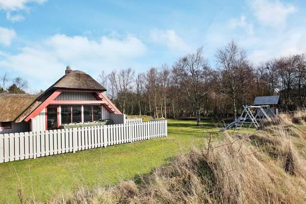 Maison de vacances Blåvand (88562), Blåvand, , Jutland Ouest, Danemark, image 10