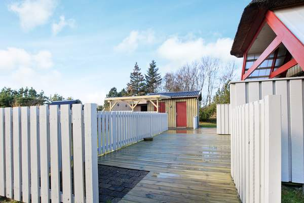 Maison de vacances Blåvand (88562), Blåvand, , Jutland Ouest, Danemark, image 11