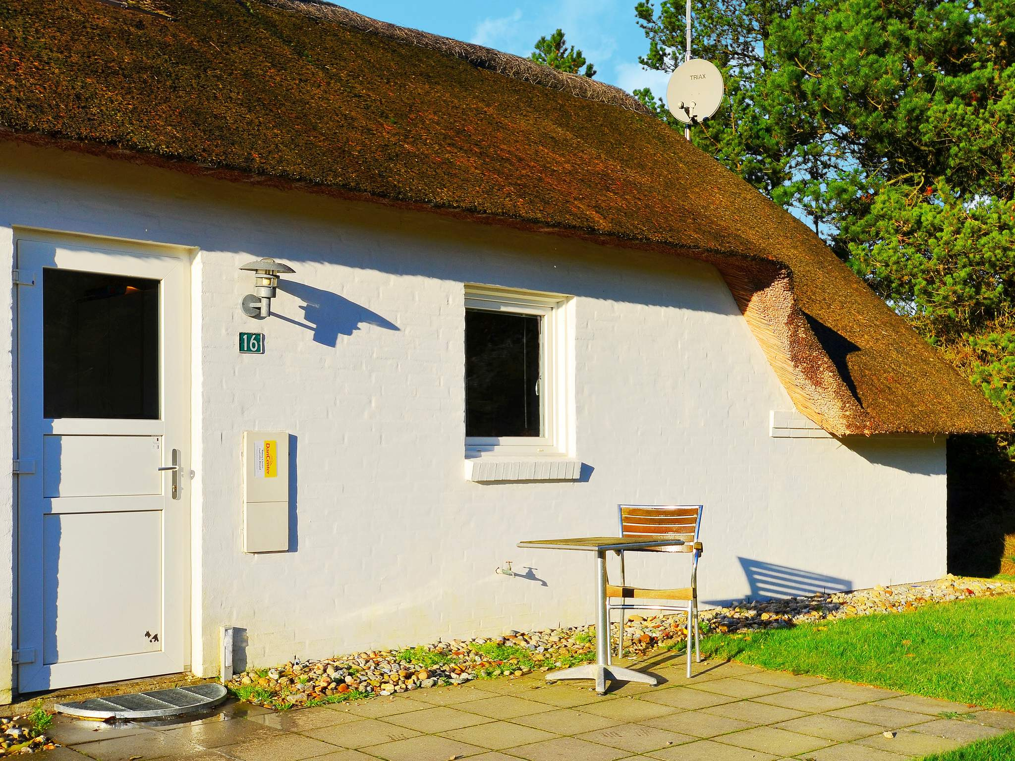 Ferienhaus Blåvand (125884), Blåvand, , Westjütland, Dänemark, Bild 25
