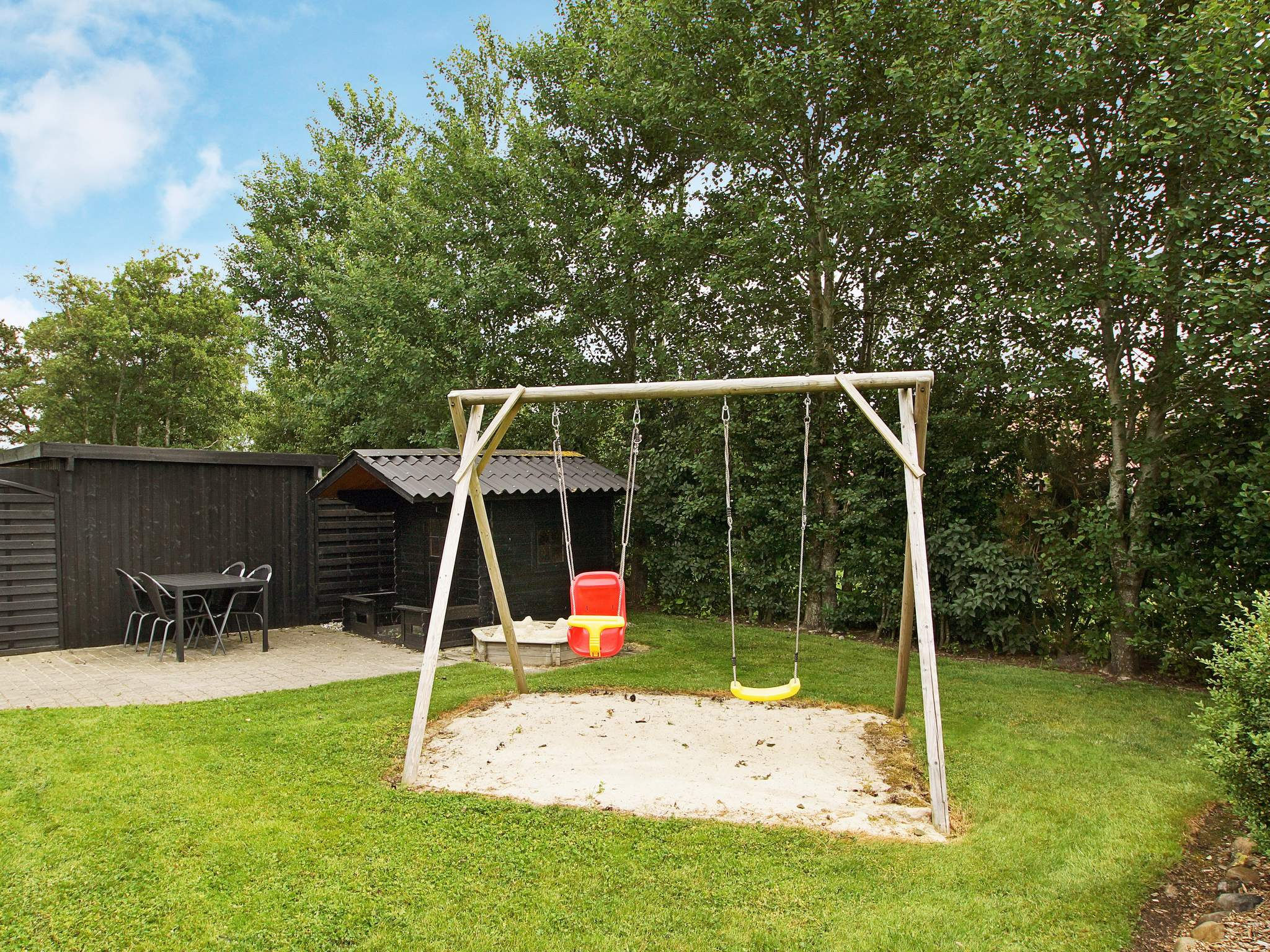 Ferienhaus Skaven Strand (88619), Tarm, , Westjütland, Dänemark, Bild 15