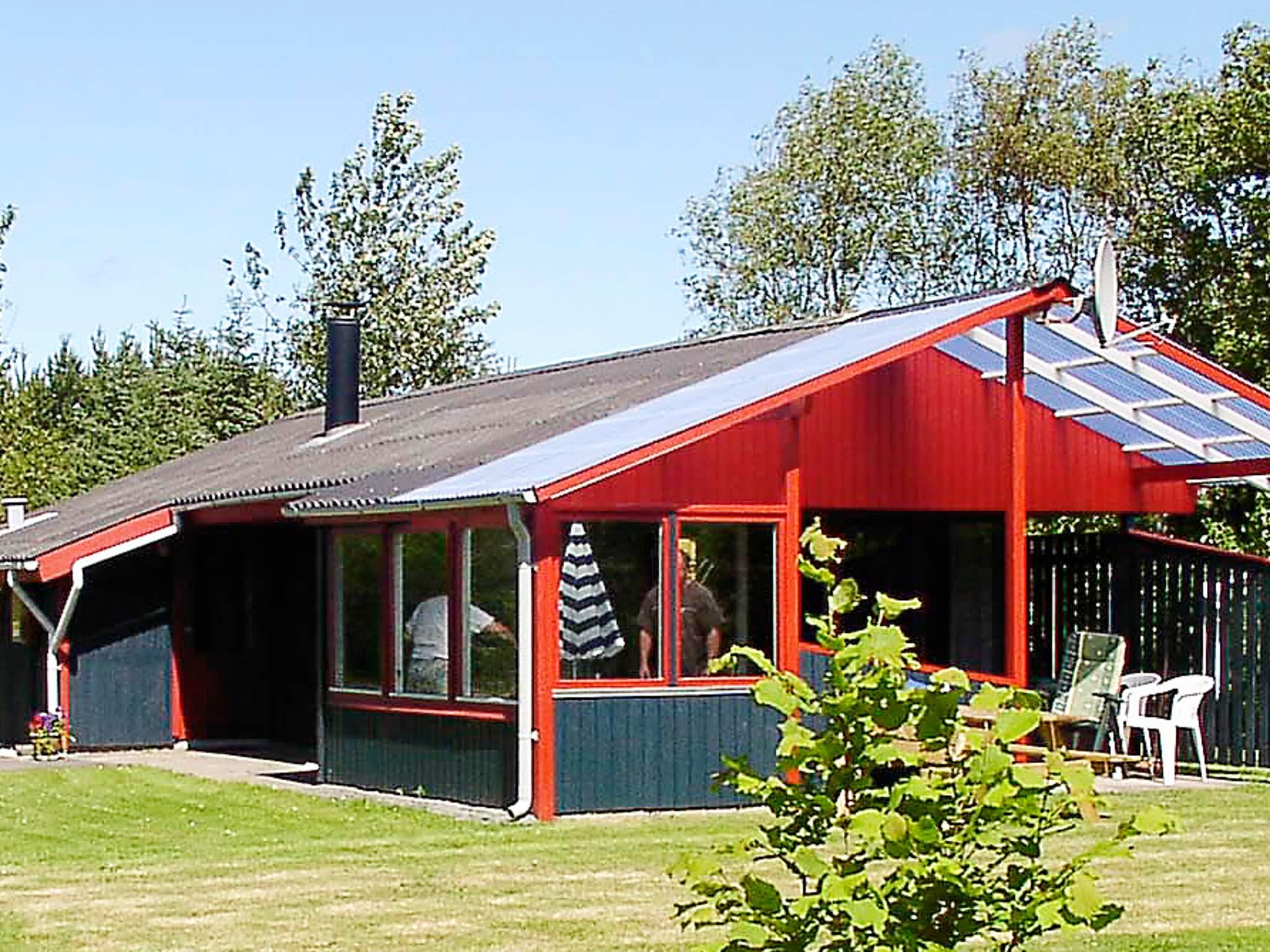 Ferienhaus Bork Havn (88651), Bork Havn, , Westjütland, Dänemark, Bild 1