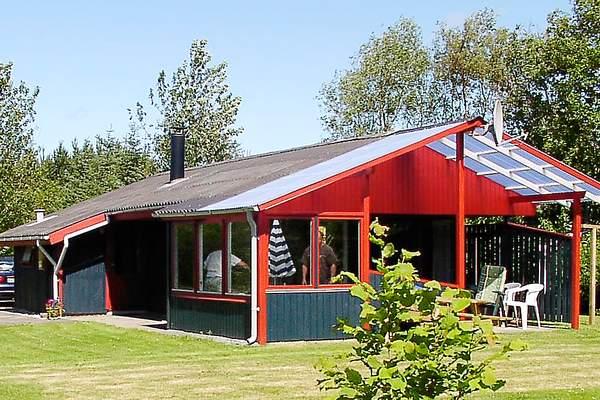Ferienhaus Bork Havn (88651), Hemmet, , Westjütland, Dänemark, Bild 1