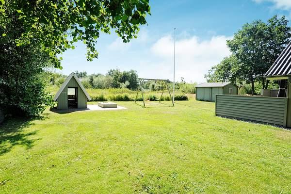 Ferienhaus Bork Havn (88653), Hemmet, , Westjütland, Dänemark, Bild 19