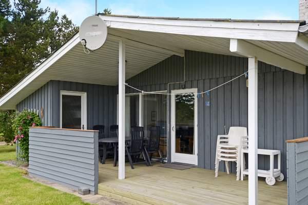 Ferienhaus Bork Havn (88665), Hemmet, , Westjütland, Dänemark, Bild 4