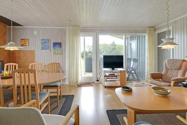 Ferienhaus Bork Havn (88665), Hemmet, , Westjütland, Dänemark, Bild 6