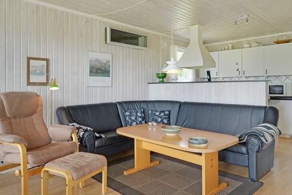Ferienhaus Bork Havn (88665), Hemmet, , Westjütland, Dänemark, Bild 5