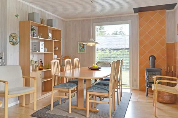 Ferienhaus Bork Havn (88665), Hemmet, , Westjütland, Dänemark, Bild 7