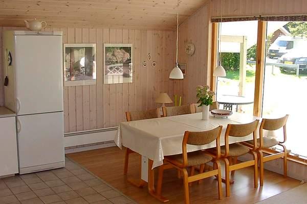 Ferienhaus Bork Havn (88703), Hemmet, , Westjütland, Dänemark, Bild 14