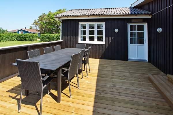 Ferienhaus Bork Havn (88711), Hemmet, , Westjütland, Dänemark, Bild 5