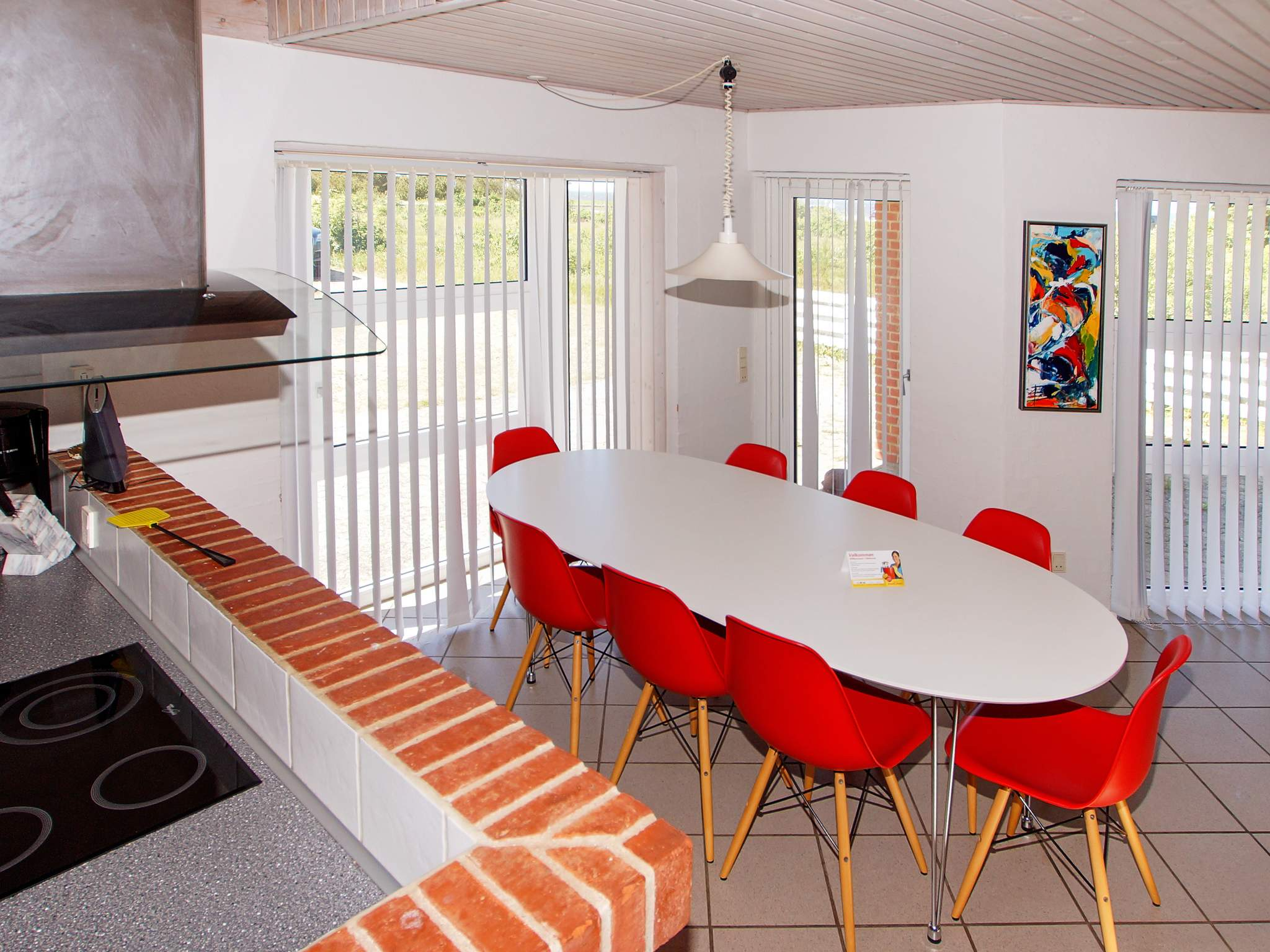 Ferienhaus Skaven Strand (88724), Tarm, , Westjütland, Dänemark, Bild 8