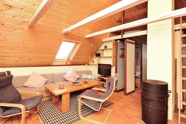 Ferienhaus Klegod/Holmsland Klitby (88736), Ringkøbing, , Westjütland, Dänemark, Bild 11