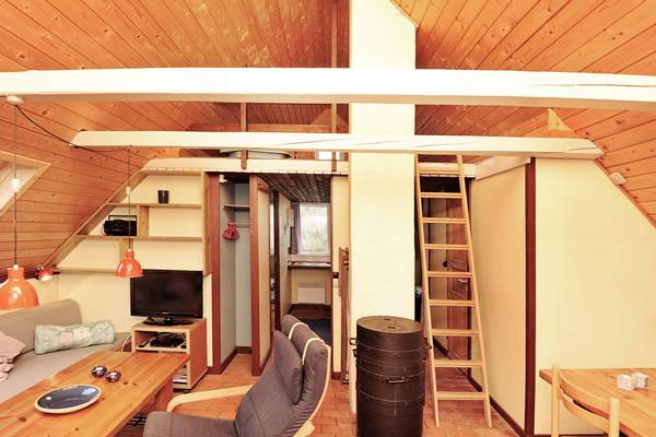 Ferienhaus Klegod/Holmsland Klitby (88736), Ringkøbing, , Westjütland, Dänemark, Bild 15