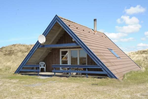 Ferienhaus Klegod/Holmsland Klitby (88744), Ringkøbing, , Westjütland, Dänemark, Bild 2