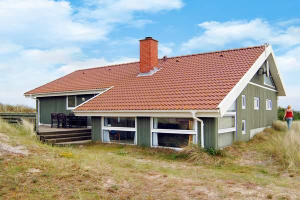 Ferienhaus Houvig (88831), Ringkøbing, , Westjütland, Dänemark, Bild 1