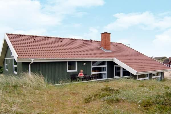 Ferienhaus Houvig (88831), Ringkøbing, , Westjütland, Dänemark, Bild 2