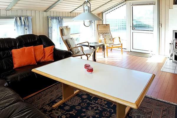 Ferienhaus Houvig (88831), Ringkøbing, , Westjütland, Dänemark, Bild 8