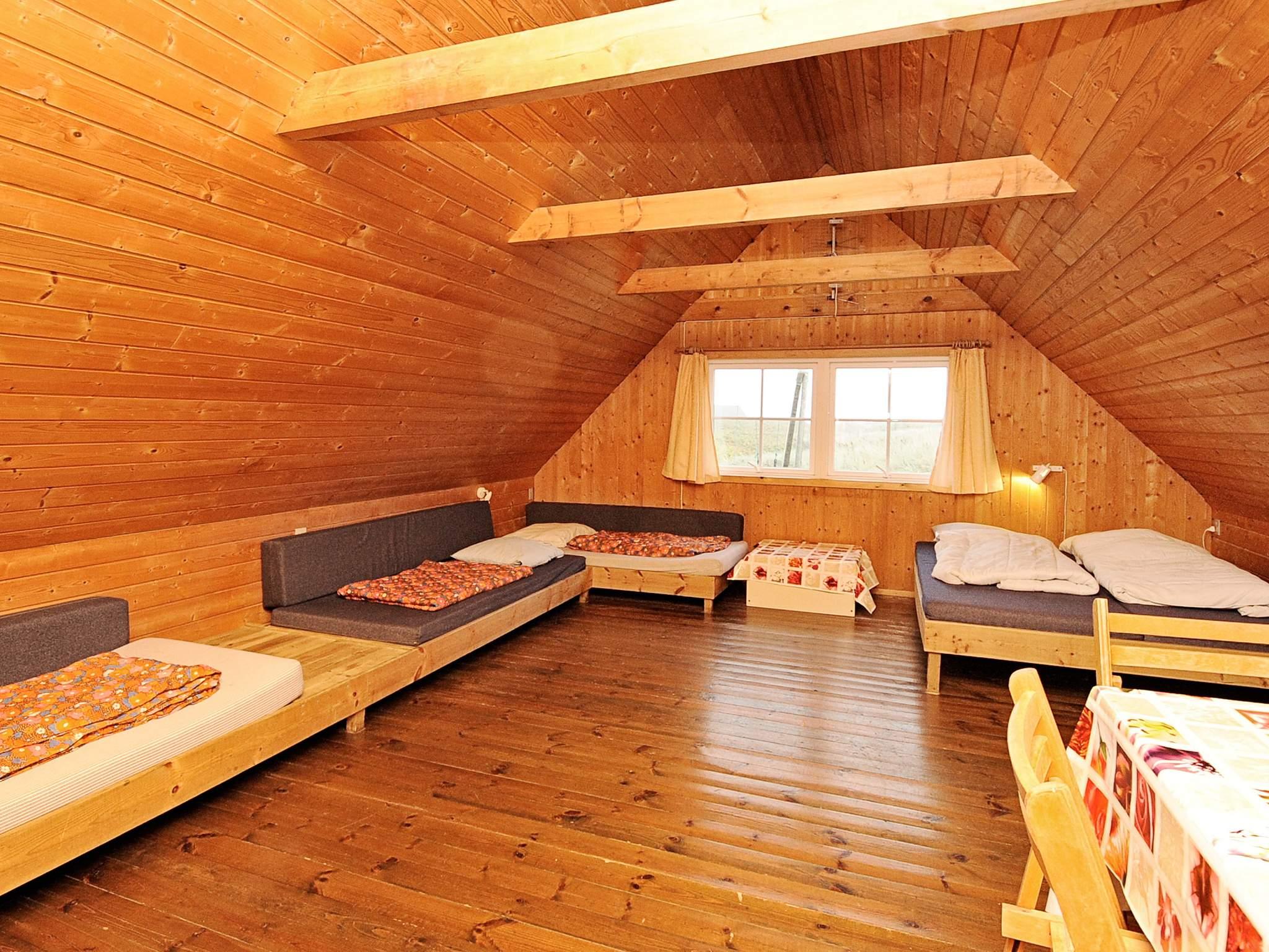 Ferienhaus Fjaltring Ferieby (88878), Fjaltring, , Limfjord, Dänemark, Bild 13