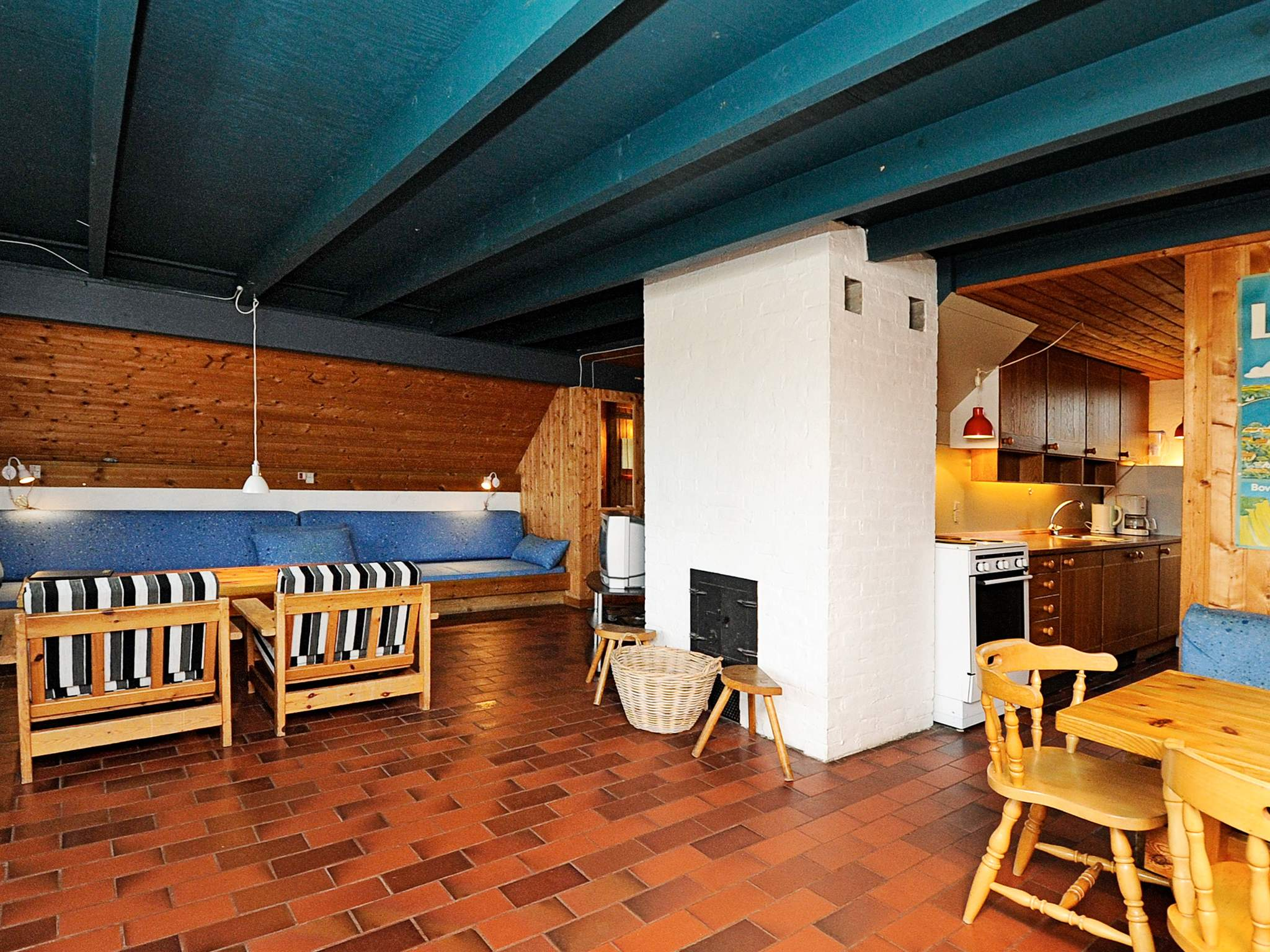 Ferienhaus Fjaltring Ferieby (88883), Fjaltring, , Limfjord, Dänemark, Bild 7