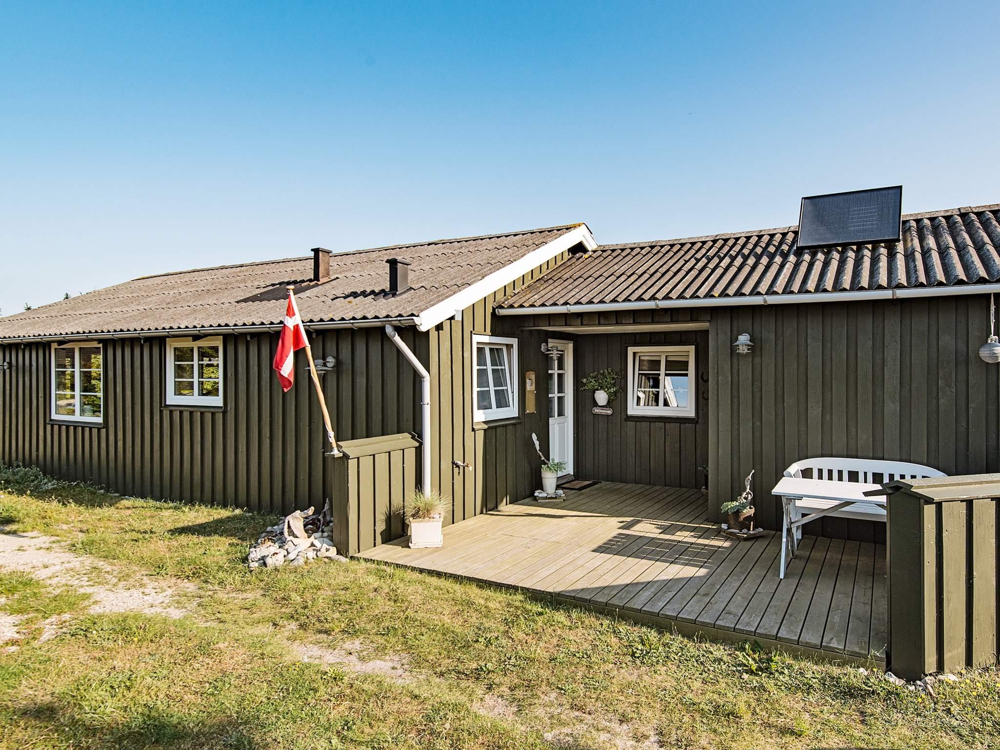 Ferienhaus Langerhuse (88910), Langerhuse, , Limfjord, Dänemark, Bild 16
